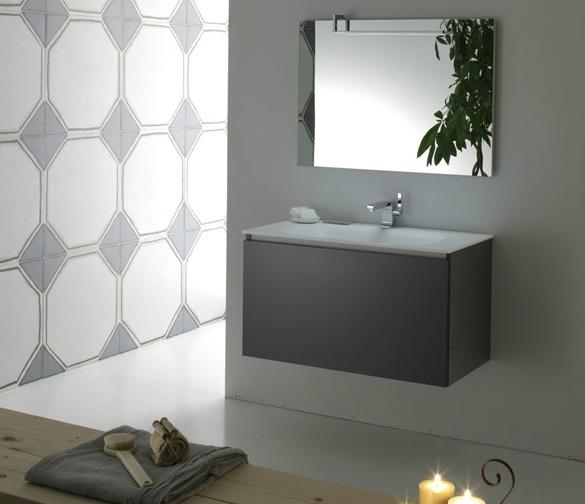 mobile da bagno stocco 48 | l'opera - Stocco Arredo Bagno Outlet
