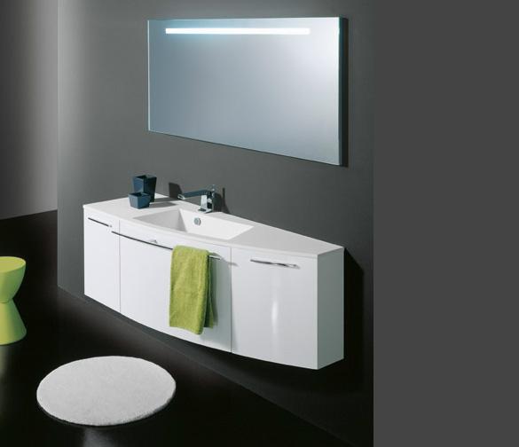 mobile da bagno stocco arco | l'opera - Stocco Arredo Bagno Outlet
