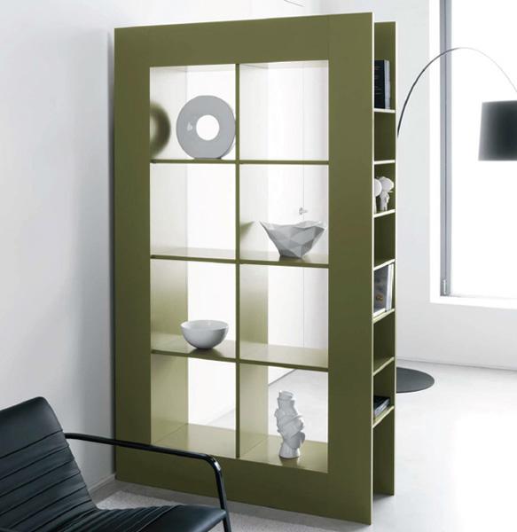 libreria novamobili tempo libero frame  l'opera, Disegni interni