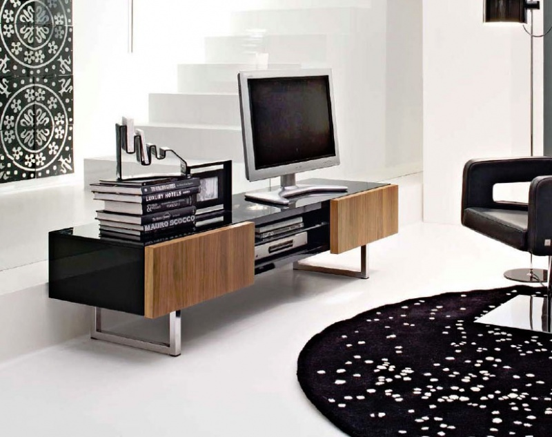 Porta tv Calligaris Seattle | L\'Opera