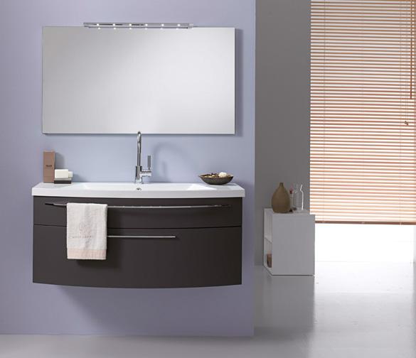 Mobile da bagno Stocco Vela - L\'Opera