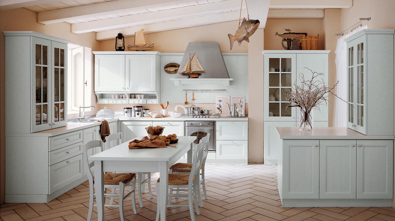 Cucina classica veneta cucine newport arredamenti l opera