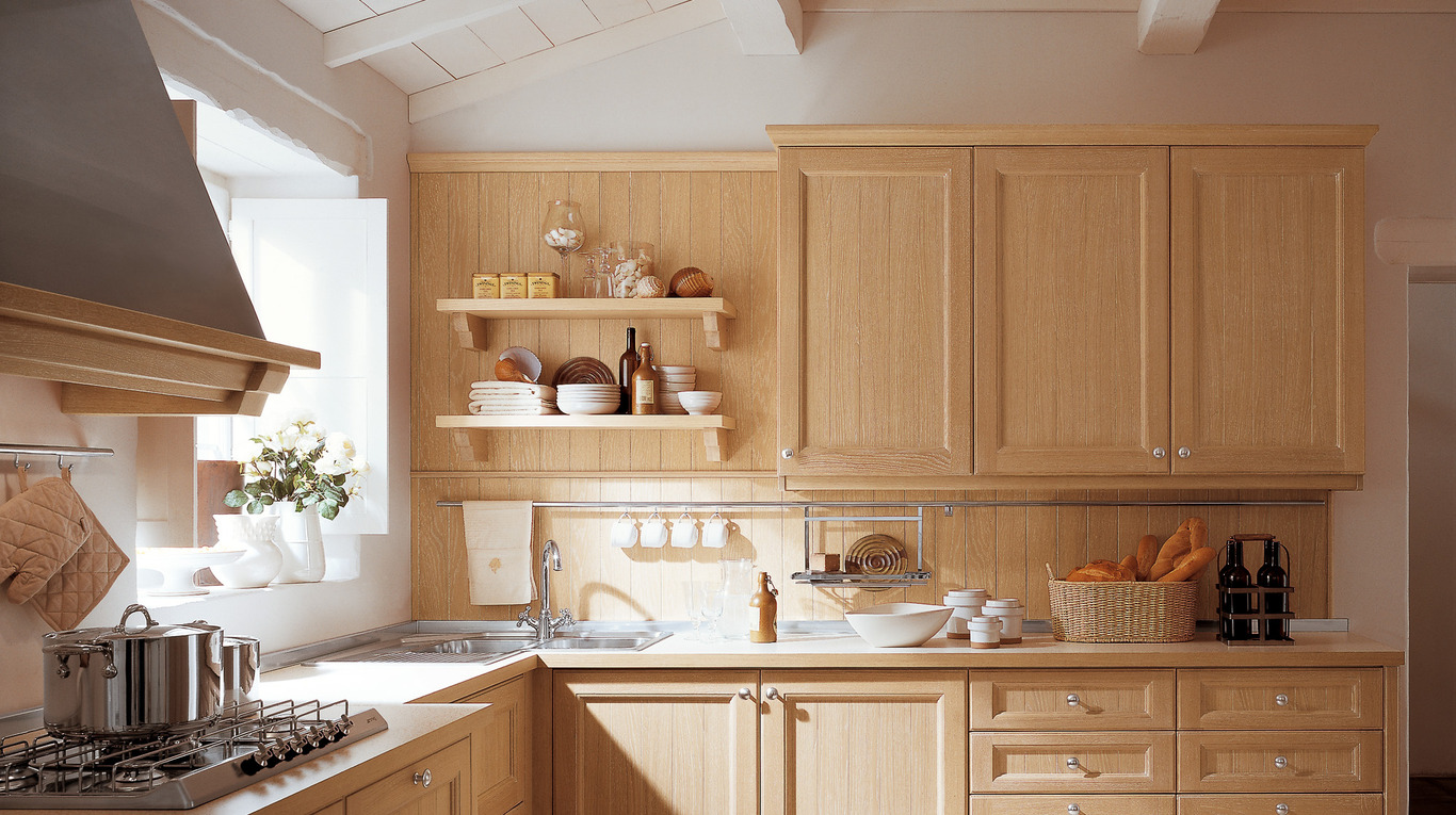 Veneta Cucine Britannia.Cucina Classica Veneta Cucine Newport Arredamenti L Opera