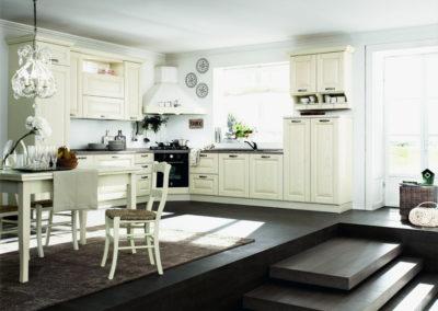 Cucina classica Forma 2000 Panera Decapè - Arredamenti L\'Opera