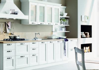 Cucina classica Forma 2000 Venezia - Arredamenti L\'Opera