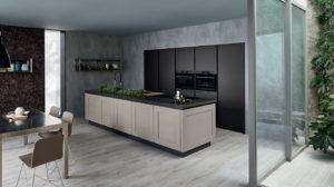 Cucina classica Veneta Cucine Newport - Arredamenti L\'Opera