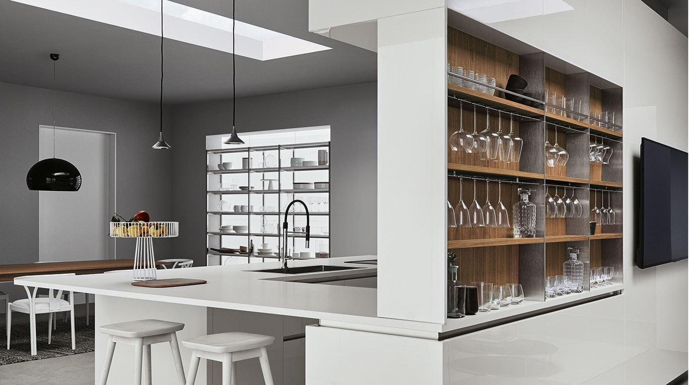 Cucina Moderna Veneta Cucine \
