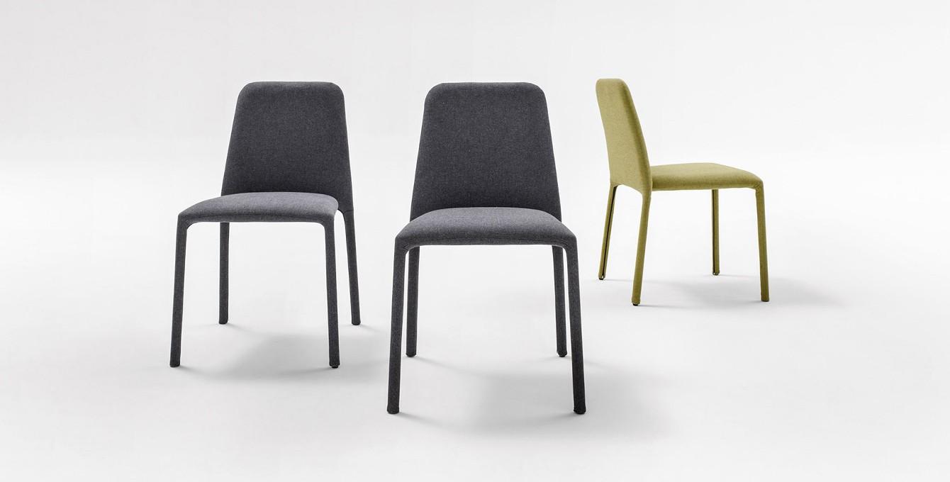 Sedia design in legno tandy arredo design online
